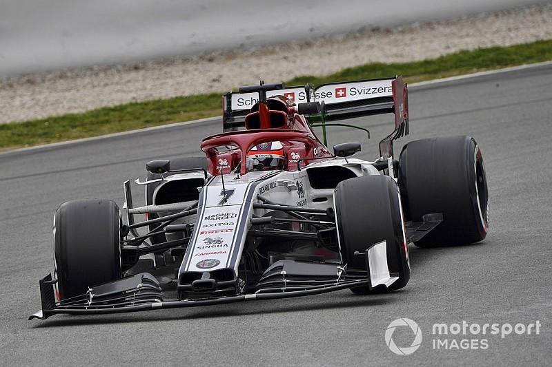 Räikkönen ne doute plus après une transition