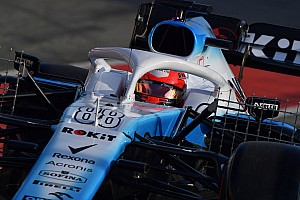 """Kubica: """"Nog nooit zo lang gewacht om een paar ronden te rijden"""""""