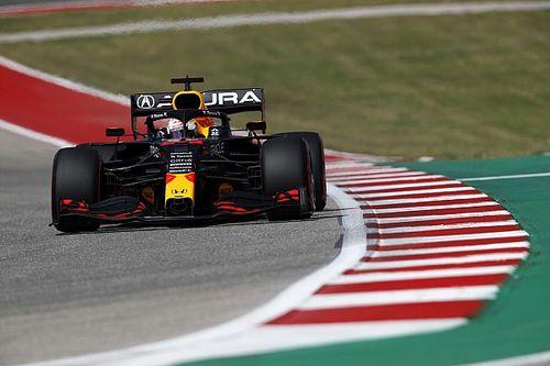 F1: Confira o grid de largada para o GP dos Estados Unidos
