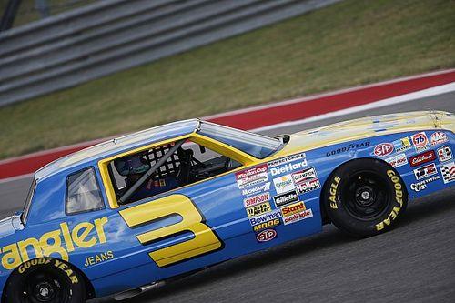 Foto's: Ricciardo stuurt NASCAR-bolide Earnhardt over COTA