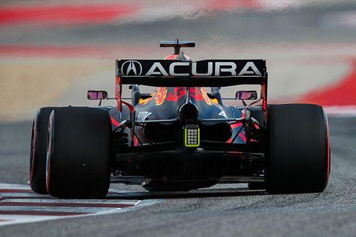 Red Bull y el problema del alerón trasero de Verstappen en Austin