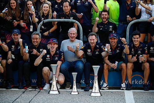 GALERÍA: las fotos del GP de Estados Unidos de F1