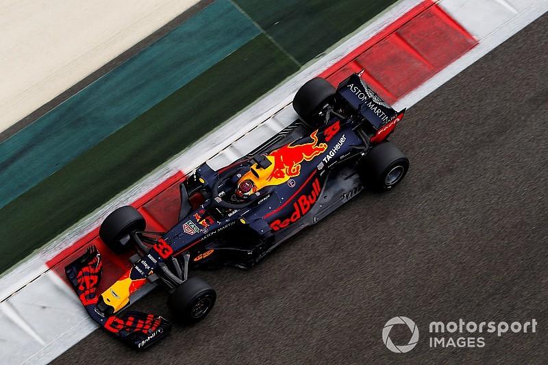 Red Bull: 50HP más podrían haber cambiado la temporada