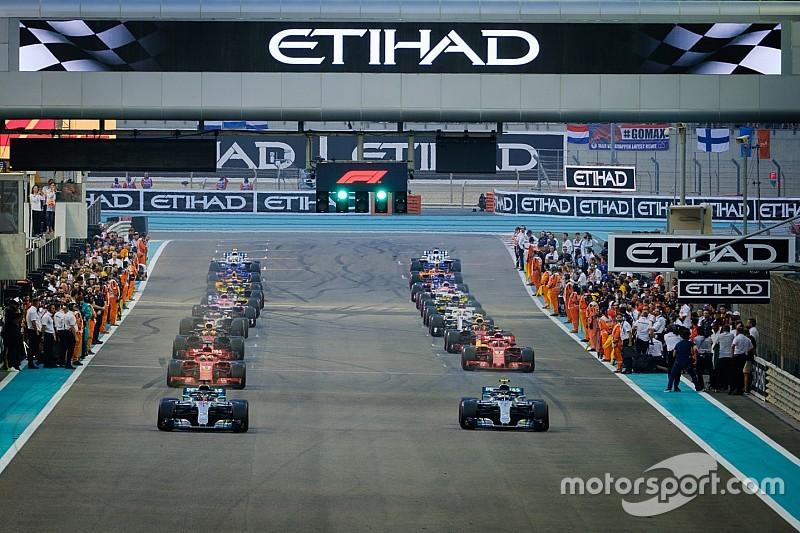 FIA aprova calendário definitivo da Fórmula 1 para 2019