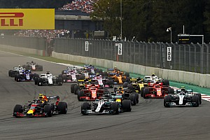 La F1 aumenta la audiencia en TV, los seguidores en redes y su alcance entre los jóvenes