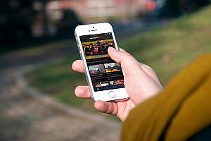 Teile Deine Meinung zu großen F1-Themen mit der App