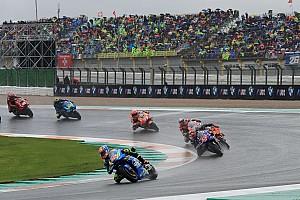 Vidéo - Les 10 faits marquants du GP de Valence