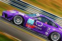 Porsche Cup Endurance: Classificação é adiada pelo mau tempo; Piquet termina como mais rápido do dia