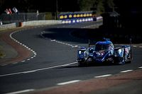 Toyota impressed by Yamashita's first Le Mans performance
