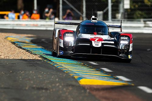 Live: Follow the Le Mans 24 Hours as it happens