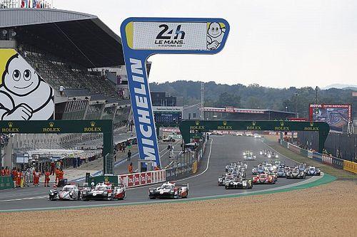 Directo: las 24 horas de Le Mans 2020