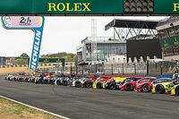 Les 24 Heures du Mans 2021 sont reportées !
