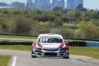 Barrichello estreia com pole e vitória na Top Race, na Argentina