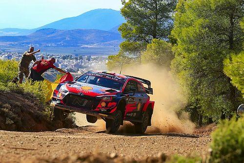 Neuville et Hyundai abandonnent leurs espoirs de titre