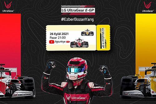 LG UltraGear E-GP 2021'de ikinci eleme günü geride kaldı