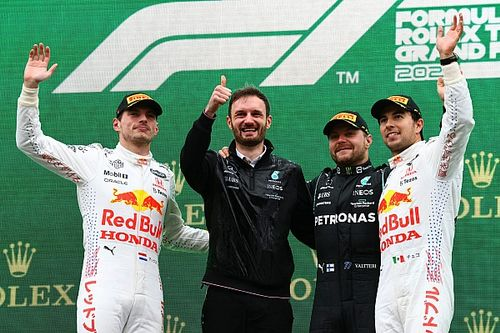 10 things we learned from F1's 2021 Turkish Grand Prix