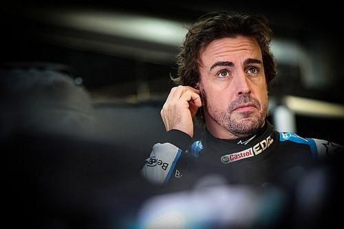Opinion - Alonso, un mauvais avocat pour une cause juste