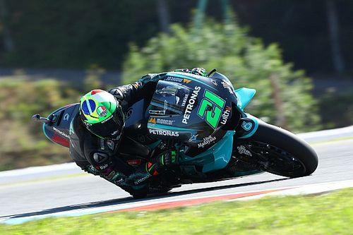 Uitslag derde vrije training MotoGP Grand Prix van Tsjechië