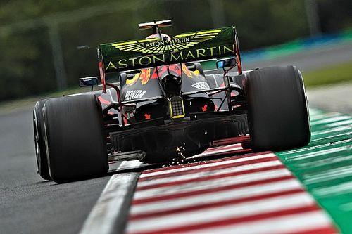 F1: Albon e Latifi penalizzati per aver sostituito il cambio