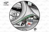 Hivatalos: az FIA elutasítja a Red Bull óvását a Mercedes DAS rendszere ellen