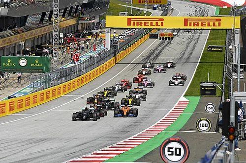 Formule 1 lanceert trailer voor derde seizoen Drive to Survive