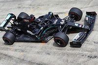 F1, GP Austria, Libere 3: Mercedes e poi spunta Verstappen