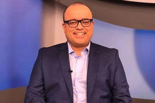 Everaldo Marques é escalado para narrar F1 no SporTV e se reencontra com categoria após 15 anos