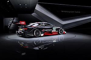 DTM BRÉKING Agresszívebb és extrémebb: itt az Audi új fegyvere a DTM-re