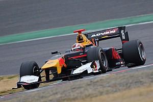Super Formula Testverslag Gasly meteen snel op eerste testdag Super Formula