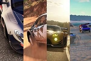 Симрейсинг Новость Дайджест симрейсинга: новые подробности о DiRT 4 и Project CARS 2