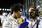 Formula 1 Stroll'ler, Kubica'nın 2014 aracıyla test yapmasına izin vermedi!