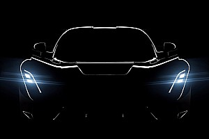 Automotive Breaking news Hennessey Venom F5 Hypercar is serious about going quicker than Bugatti