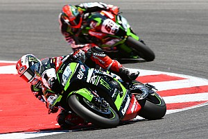 WSBK Preview Kawasaki, Rea: