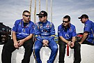 NASCAR Truck BKR's Take on Trucks: Former racers make a difference as truck chiefs