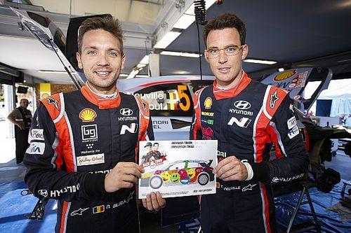 El Rally d'Ypres podrá seguirse en vídeo en Motorsport.com