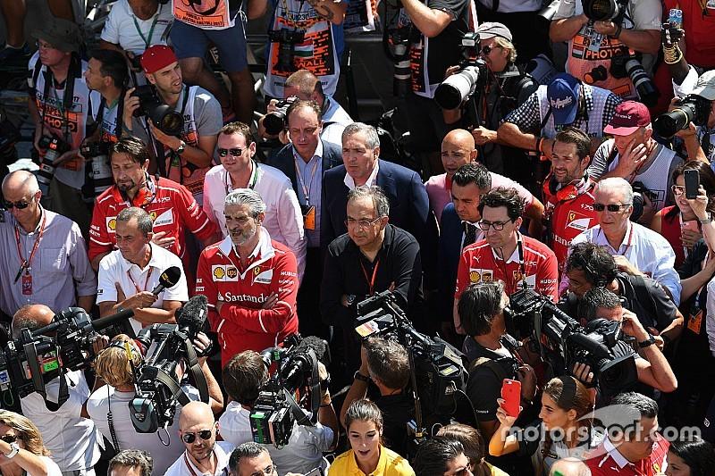 Brawn szerint a Ferrari visszaesése mögött az elnök elvesztése állhat