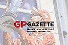 Hungarian GP: Issue #14 of GP Gazette now online