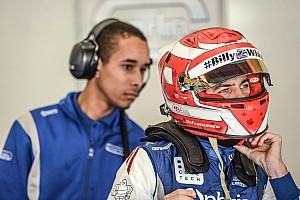 Євро Ф3 Важливі новини Дефранческо дебютує у Євро Ф3 у складі Carlin
