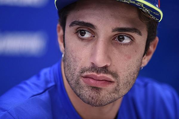 MotoGP Reactions Manajer yakin opini tentang Iannone akan berubah