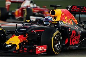 Formula 1 Breaking news Renault progress could tip balance in Mercedes fight, says Horner