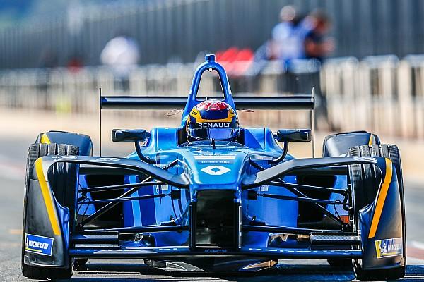 Resmi: Renault, F1'e odaklanmak için FE'den çekiliyor