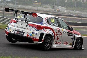 WTCR Intervista Entusiasmo Romeo Ferraris: