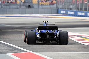 Formula 1 Son dakika Sauber downforce eksikliği yaşıyor