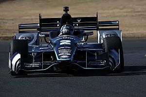 IndyCar Reporte de prácticas Newgarden toma ventaja en la primera práctica en Sonoma