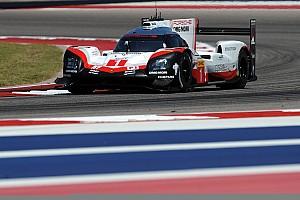 WEC Reporte de calificación Porsche se lleva la pole del WEC en Austin