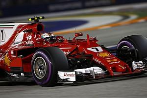 """Formule 1 Nieuws Raikkonen: """"Onderschat Ferrari niet"""""""