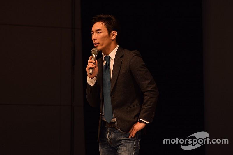 佐藤琢磨トークイベント開催。「来年は本当に良いレースができそう!」