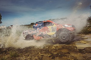 Dakar Stage report Dakar 2017, Stage 1: Al-Attiyah quickest from Pons, Roma