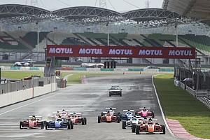 Formula 4 SEA Race report F4/SEA Sepang II: Presley akhiri pekan dengan raihan trofi, Keanon alami masalah mesin