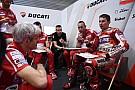 "MotoGP Luchinelli: ""Lorenzo está en Ducati solo porque allí gana un dineral"""